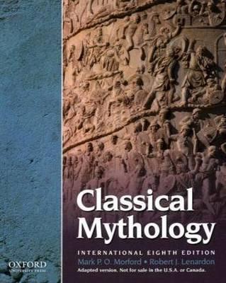 Classical Mythology (Paperback)