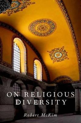 On Religious Diversity (Paperback)
