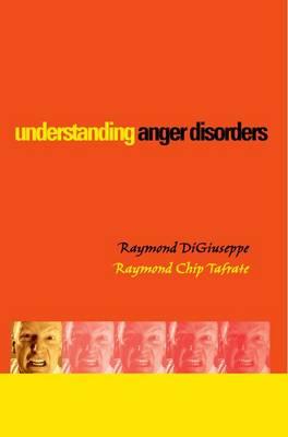 Understanding Anger Disorders (Paperback)