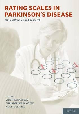 Rating Scales in Parkinson's Disease: Clinical Practice and Research (Hardback)