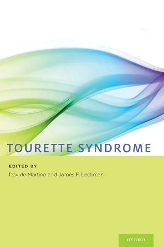 Tourette Syndrome (Hardback)