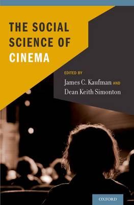 The Social Science of Cinema (Hardback)