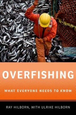 Overfishing: What Everyone Needs to Know (R) - What Everyone Needs To Know (Paperback)