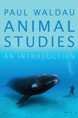 Animal Studies: An Introduction (Hardback)