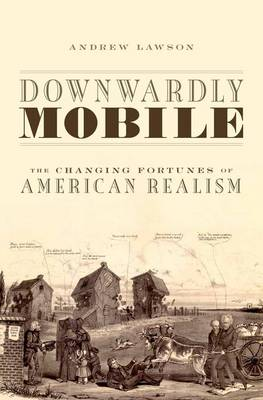 Downwardly Mobile: The Changing Fortunes of American Realism (Hardback)