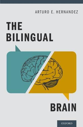 The Bilingual Brain (Hardback)