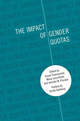 The Impact of Gender Quotas (Paperback)