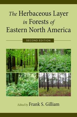 The Herbaceous Layer in Forests of Eastern North America (Hardback)