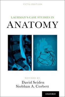 Lachman's Case Studies in Anatomy (Paperback)