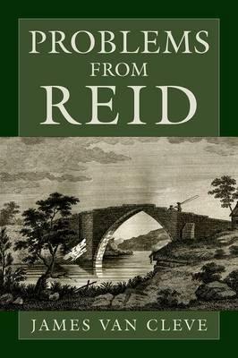 Problems from Reid (Hardback)