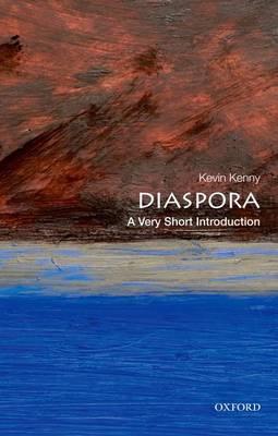 Diaspora: A Very Short Introduction - Very Short Introductions (Paperback)