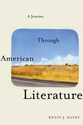A Journey Through American Literature (Paperback)