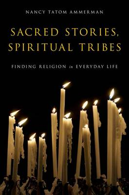 Sacred Stories, Spiritual Tribes: Finding Religion in Everyday Life (Hardback)