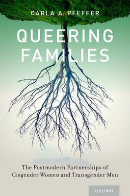 Queering Families: The Postmodern Partnerships of Cisgender Women and Transgender Men - Sexuality, Identity, and Society (Paperback)