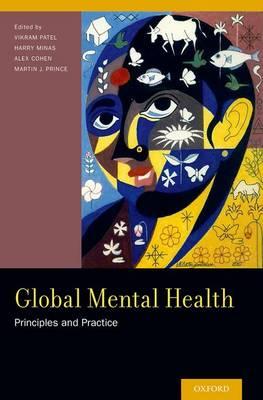 Global Mental Health: Principles and Practice (Paperback)