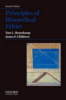 Principles of Biomedical Ethics (Paperback)