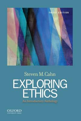 Exploring Ethics: An Introductory Anthology (Paperback)