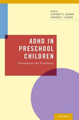 ADHD in Preschool Children: Assessment and Treatment (Paperback)