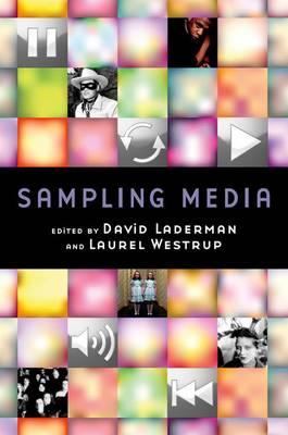 Sampling Media (Paperback)