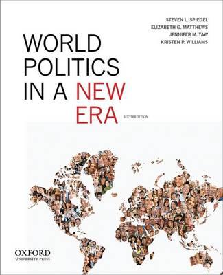 World Politics in a New Era (Paperback)
