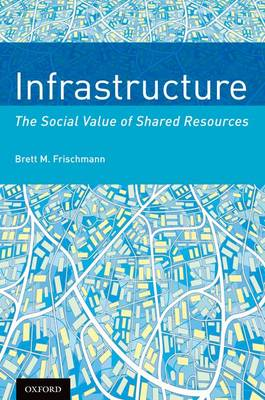 Infrastructure: The Social Value of Shared Resources (Paperback)