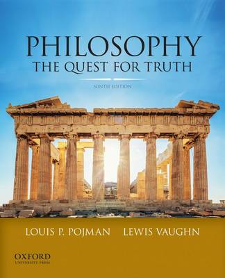 Philosophy: The Quest For Truth (Paperback)