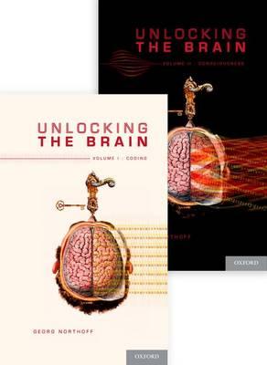 Unlocking the Brain (Hardback)