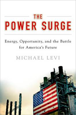 The Power Surge: Energy, Opportunity, and the Battle for America's Future (Hardback)