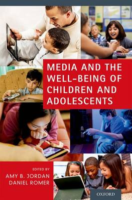 Cover Media and the Well-Being of Children and Adolescents