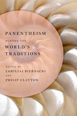 Panentheism across the World's Traditions (Paperback)