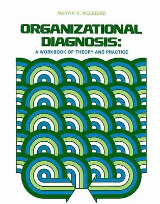 Organizational Diagnosis: A Workbook Of Theory And Practice (Paperback)