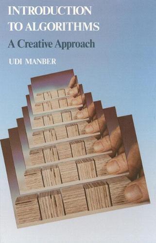 Algorithms: A Creative Approach (Paperback)