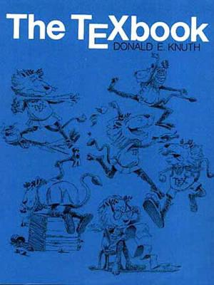 The TeXbook (Hardback)