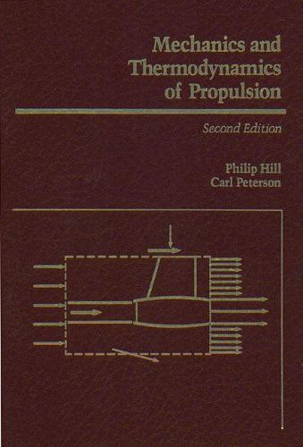 Mechanics and Thermodynamics of Propulsion: United States Edition (Hardback)