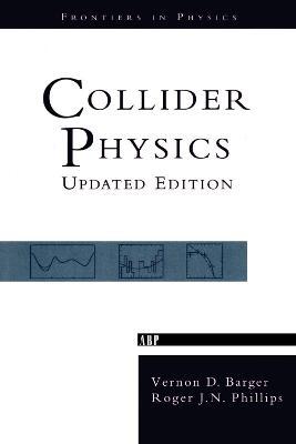 Collider Physics (Paperback)
