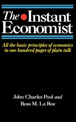 an introduction to the instant economist