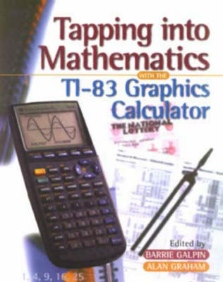 Tapping into Mathematics: With the T1-80 Graphics Calculator (Paperback)
