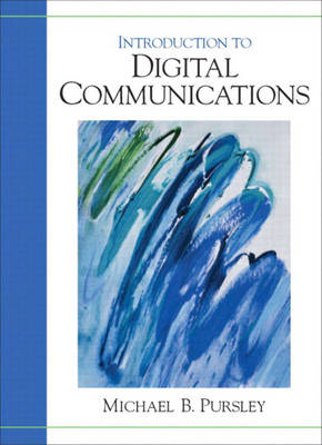 Introduction to Digital Communications: United States Edition (Paperback)