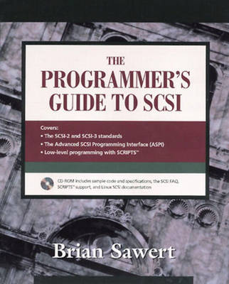 The Programmer's Guide to SCSI