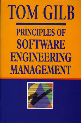 Principles Of Software Engineering Management (Paperback)