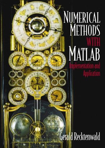 Introduction to Numerical Methods and MATLAB: Implementations and Applications (Hardback)