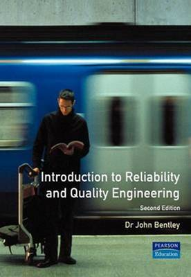 An Introduction to Reliability & Quality Engineering (Paperback)