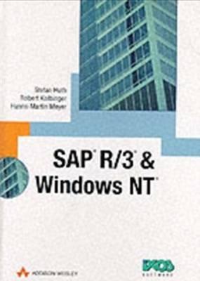 SAP on Windows NT (Paperback)