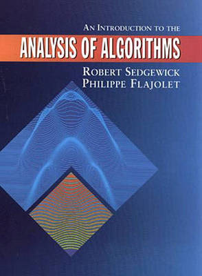 Introduction to the Analysis of Algorithms (Hardback)