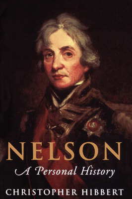 Nelson: A Personal History (Paperback)