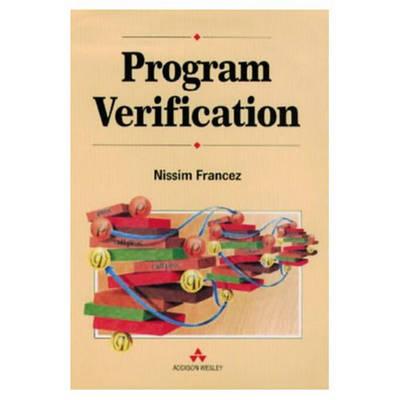 Program Verification (Paperback)