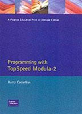 Programming With Topspeed Modula-2 (Paperback)
