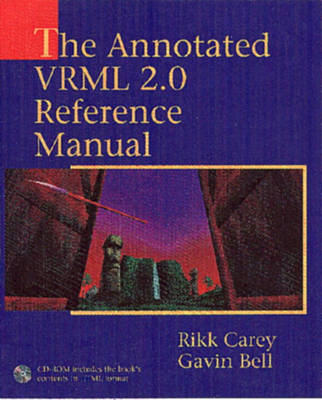 The Annotated VRML 2.0 Reference Manual (Paperback)