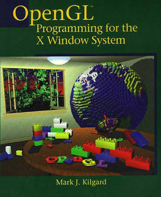 OpenGL Programming for the X Window System (Paperback)