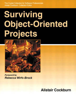 Surviving Object-Oriented Projects (Paperback)